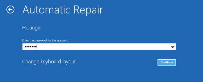 automatic repair 06