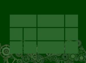 เปลี่ยนสี Background หน้า Start ของ Windows 8