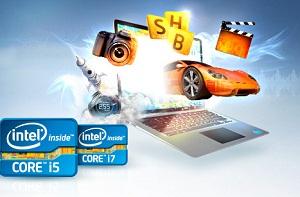 เทคโนโลยีอัดแน่นในแพลตฟอร์ม Intel ที่หลายๆ ท่านมองข้าม