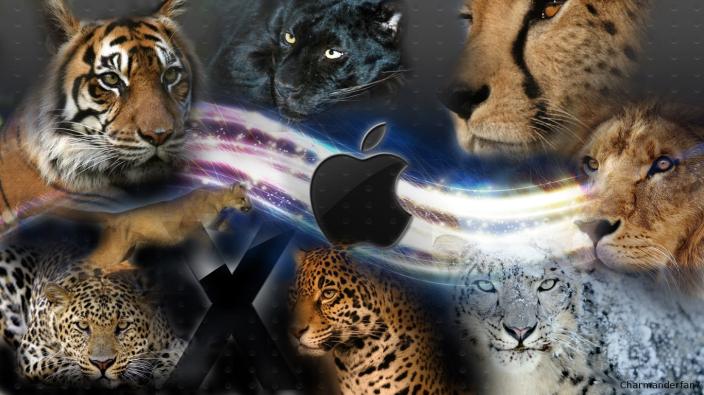 mac os x cats background by charmanderfan7 d39bjlc