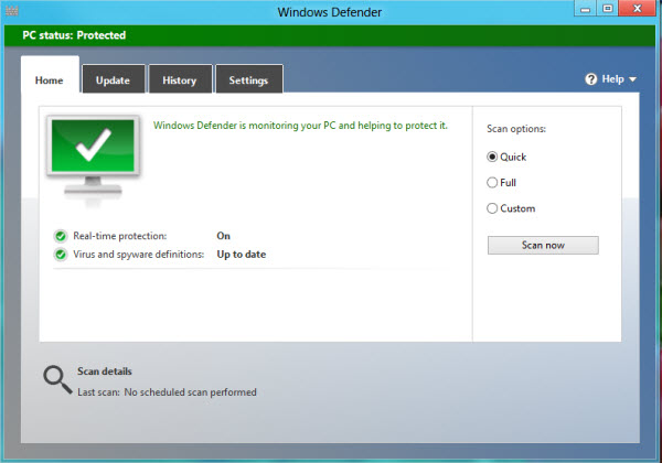 new feature win8 11
