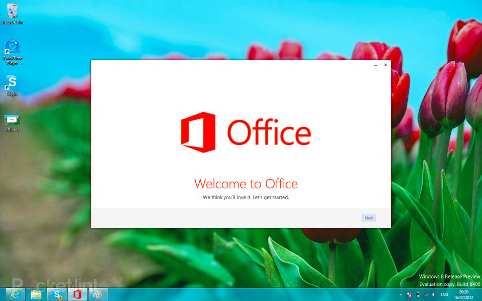 office 2013 preview hands on review 0