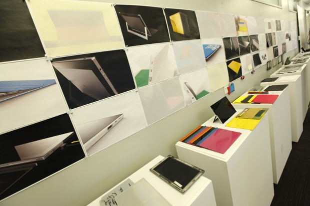surface id studio prototypes