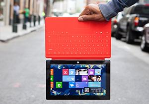 Microsoft ประกาศระยะเวลาสนับสนุน Windows RT และ Surface ไปอีกอย่างน้อย 4 ปี