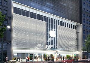Apple อาจเปิด Apple Store สาขาแรกในไทยปีหน้า คาดเป็นที่ห้างใหม่สุดหรู ย่านเพลินจิต
