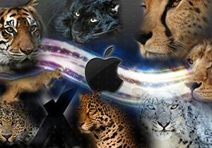 Mac OS X 10.9 ทาง Apple อาจส่งมาพร้อมกับ Siri และแผนที่ในตัว