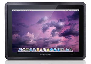 Modbook Pro รุ่นอัพเกรด เพิิ่มระดับปากกาสองเท่า แถมเพิ่มความจุ SSD และ RAM ด้วย