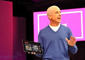 Steven Sinofsky ลาออกจาก Microsoft แล้ว เหตุเนื่องจากอยากหาความท้าทายใหม่ๆ