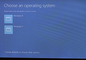 Linux Foundation ชี้แจงยังไม่สามารถทำ Linux ติดตั้งบนเครื่อง Windows 8 แบบง่ายได้