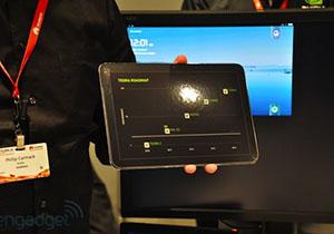 รายได้ของ NVIDIA ในไตรมาส 3 สูงกว่า 3.6 หมื่นล้านบาท เน้นหนักตลาด Tegra 3