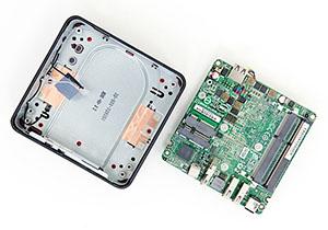 NUC mini-PC จาก Intel ใกล้พร้อมออกจำหน่ายต้นเดือนธันวาคมนี้แล้ว ในราคา $400
