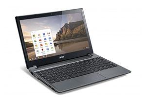Acer C7 โน้ตบุ๊กระบบปฏิบัติการ Chrome อีกหนึ่งตัวที่ถูกกว่า เริ่มต้นเพียง $200