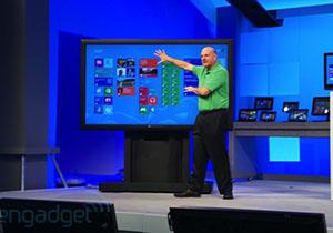 Microsoft ทยอยปล่อยแอพฯ Windows 8 เพิ่มความแข็งแกร่ง Windows Store apps