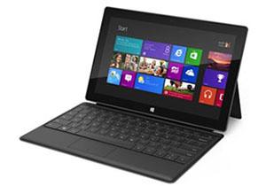 ทนายหัวหมอฟ้อง Microsoft กับการที่แท็บเล็ต Surface มีพื้นที่เหลือน้อยเกินไป