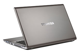 Toshiba จัดหนักหลายรุ่นพร้อมส่ง Satellite L870, Satellite L850 และ Satellite P875