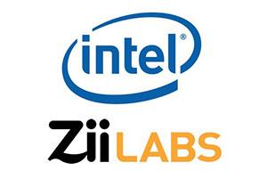 Intel เซ็นสัญญาข้อตกลงมูลค่า 50 ล้านเหรียญสหรัฐฯ กับ Creative สำหรับ Ziilabs