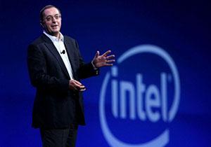 CEO Intel Paul Otellini ประกาศเตรียมเกษียณภายในพฤษภาคม 2013 ด้วยวัย 62 ปี
