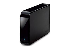 Buffalo ออกฮาร์ดดิสก์ External จุใจใหญ่ 4 TB และไดรฟ์ Blu-ray รุ่นใหม่