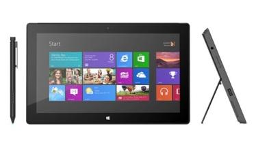 Microsoft เตรียมวางจำหน่ายแท็บเล็ต Surface Pro ในราคาเริ่มต้นที่ 27,XXX บาท