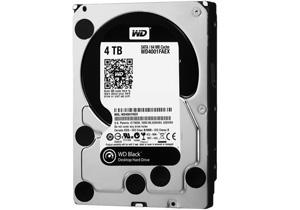 Western Digital Black 4TB ฮาร์ดดิสก์จานหมุนอีกหนึ่งรุ่นที่ทั้งเร็วและแรงได้ใจ