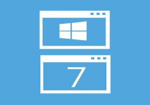 ลง Windows 7 และ Windows 8 ในเครื่องเดียวกัน (Dual Boot)