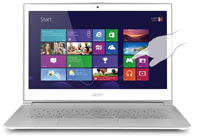 Acer Aspire S7 Review [จอทัช/บางเฉียบ/กาง180]