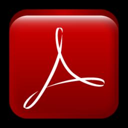 Adobe Reader โปรแกรมอ่านไฟล์ PDF ที่ทุกเครื่องควรมี