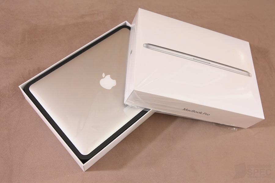 Apple MacBook Pro Retina 13 Review5 001