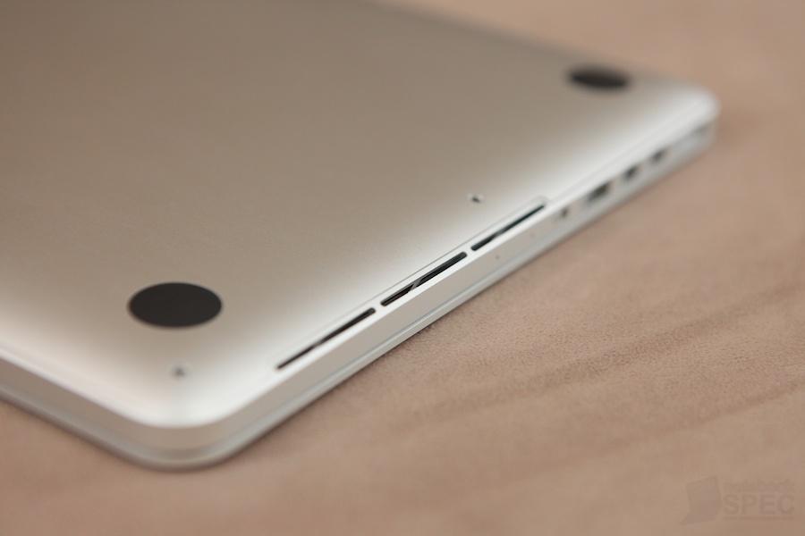 Apple MacBook Pro Retina 13 Review5 044