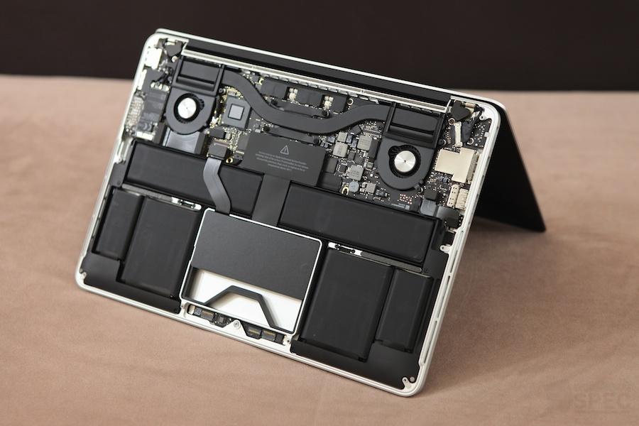 Apple MacBook Pro Retina 13 Review5 070