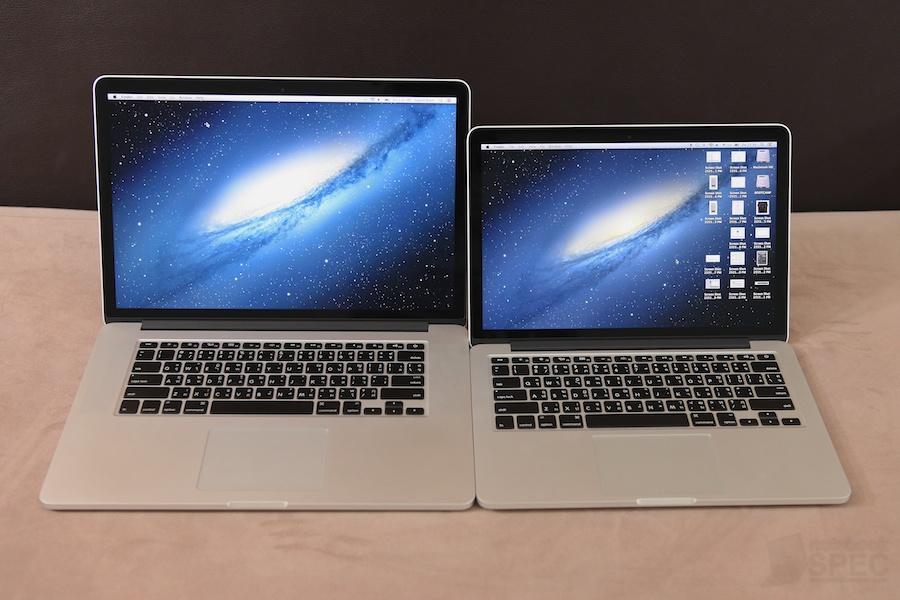 Apple MacBook Pro Retina 13 Review5 076