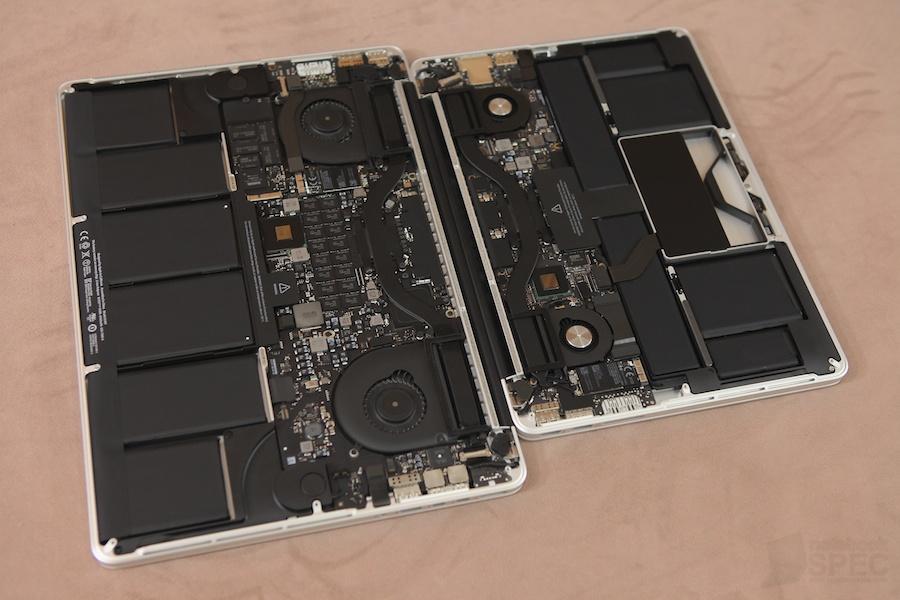 Apple MacBook Pro Retina 13 Review5 092