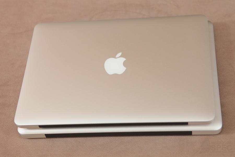 Apple MacBook Pro Retina 13 Review5 100