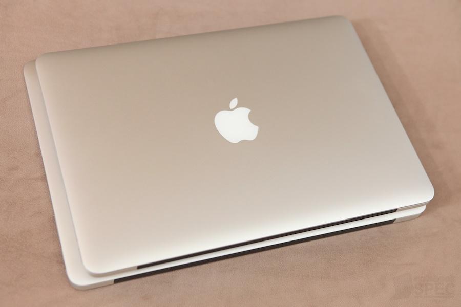 Apple MacBook Pro Retina 13 Review5 119