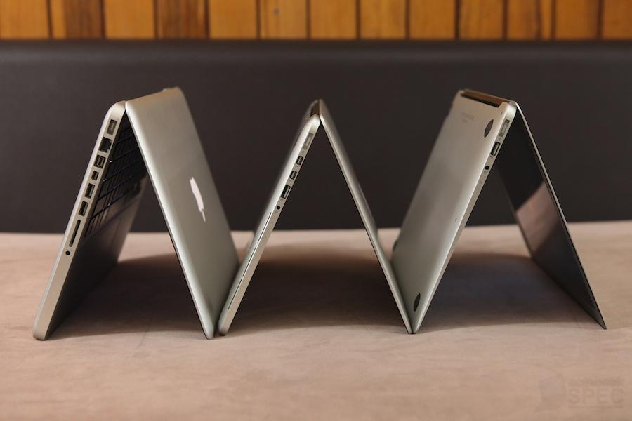 Apple MacBook Pro Retina 13 Review5 129