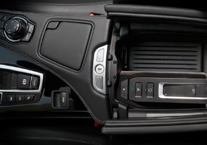 BMW พร้อมติดตั้งระบบ Wi-Fi Hotspot ภายในตัวรถ เชื่อมต่อได้สูงสุดถึง 8 อุปกรณ์