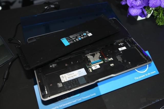 Dell Latitude 10 XPS Duo 12 020