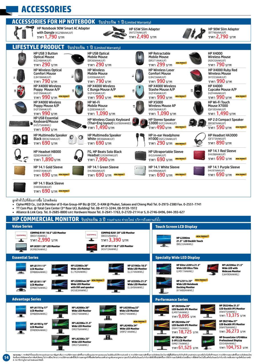 HPMax PSG C 2012 12 SQ 14