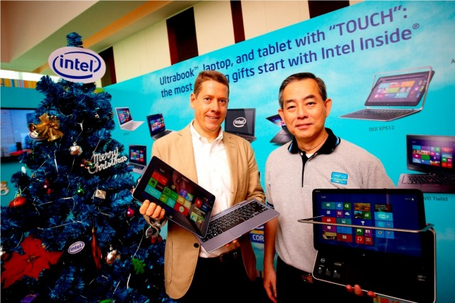 Intel Year End 1
