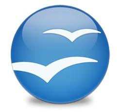 Apache OpenOffice 3.4.1 โปรแกรมทำงานเอกสารแทน Microsoft Office