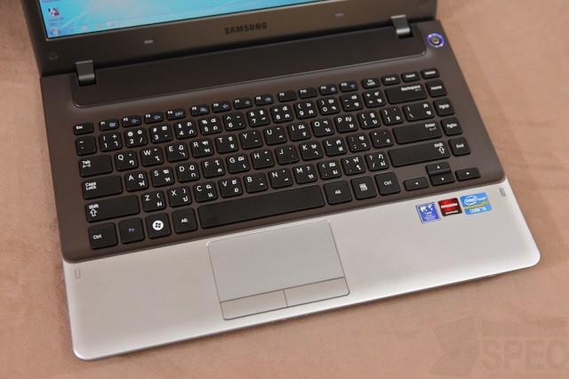 Samsung Series 3 NP350V4X Review 011