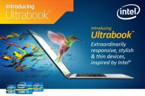 Ultrabook ทั่วโลกตอนนี้มีมากกว่า 21 ล้านเครื่องแล้ว จากความนิยมที่เพิ่มสูงขึ้น