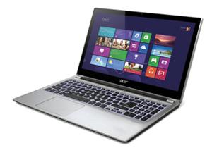 Acer Aspire V5 Touch Review [จอทัชขนาด 15 นิ้ว]