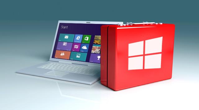 Windows8 support 01