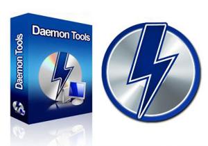 Daemon tool โปรแกรมสำหรับ Image Disc โดยเฉพาะ