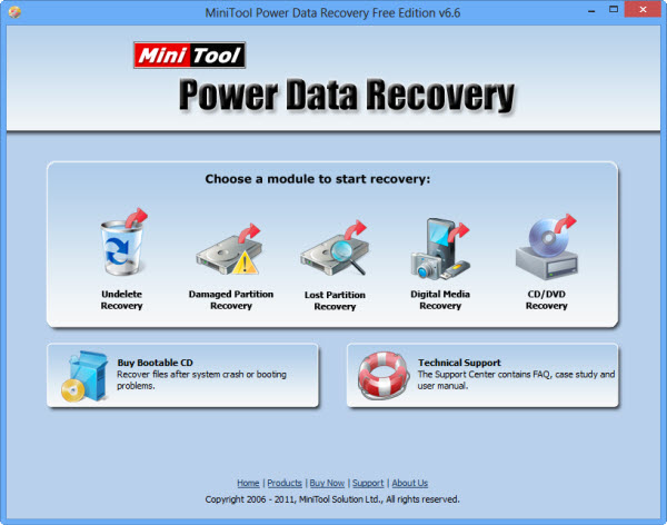 data recovery 011