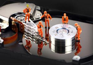 สุดยอดฟรีโปรแกรม Data Recovery (กู้ข้อมูล) ปี 2012