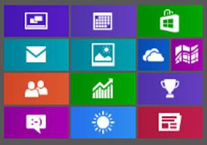 ลบประวัติการใช้ Application ใน Windows 8