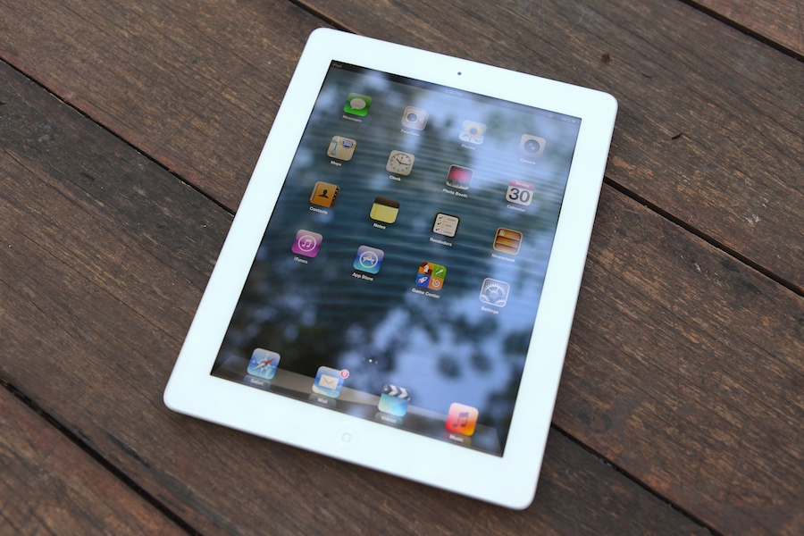iPad 4 Review 001