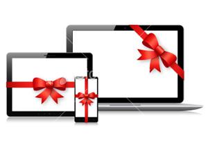 แนะนำการเลือกซื้อโน้ตบุ๊ก - แท็บเล็ตเป็นของขวัญปีใหม่ปี ประจำปี 2013